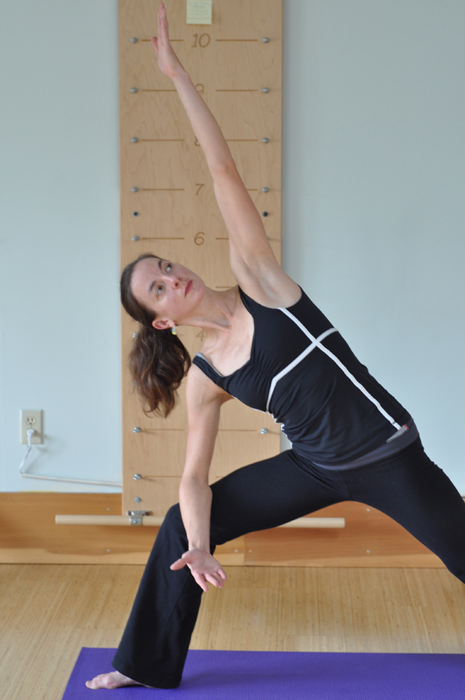 Yoga For Runners By Caitlin Smith How Yoga Helps A Top Ultrarunner Find Balance And Win | The ...