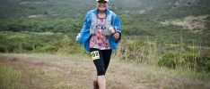 What's Behind the Smile and Stamina of 71-Year-Old Ultrarunner Eldrith Gosney