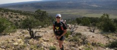 Q&A with Lynne Hewett, The Most Extreme, Intrepid and Entertaining Runner I've Ever Met