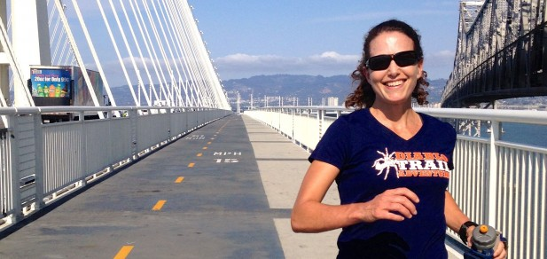 Running the New Bay Bridge Bike Path: It's Not Perfect, but It's a Kick