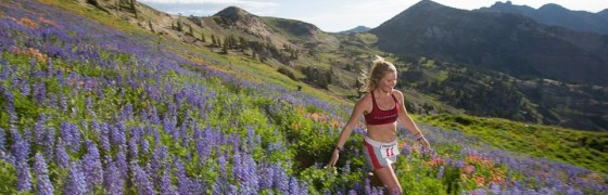 Inside the Head and Heart of An Injured Trail Runner