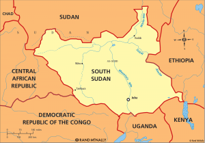 South_Sudan_Political
