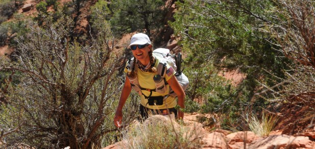 My Wild Week at the Grand to Grand Ultra, Part 2: The Long Stage