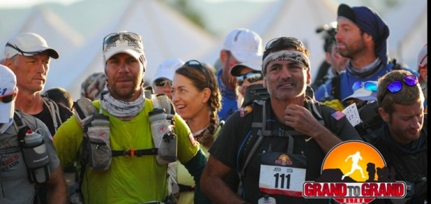 My Wild Week at the 2014 Grand to Grand Ultra, Part 1