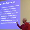 law of coaching