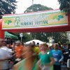 The start of the Oakland Marathon. Photo courtesy Oakland Running Festival's Facebook page.